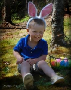 Easter15 011Mason
